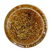 Glitter Resin - Yellow