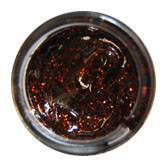 Glitter Resin - Brown