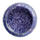 Glitter Resin - Lilac