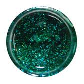 Glitter Resin - Green