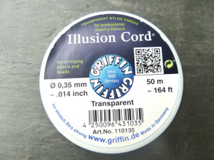 Griffin Illusion Cord 0.35mm