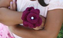 Rosette Bracelet