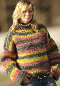 Sundance Pullover