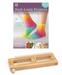 Sock Loom Original (fine gauge) with Sock Loom Projects Book