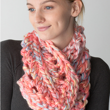 Dragontail Scarf
