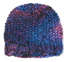 Winter Dawn Beanie