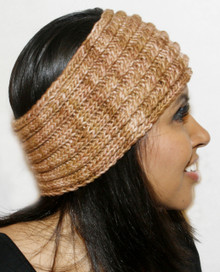 Twirls Headband