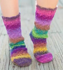 Ripple Socks