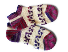 Semaphore Socks