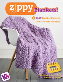 Zippy Loom Blankets ebook