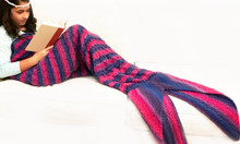 Mermaid Tail Cocoon