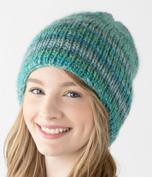 Double Knit Hat (without Brim)