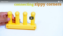 Zippy Corners Introduction