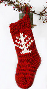 Zippy Holiday Stocking