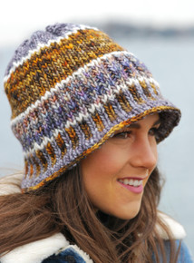 Farrow Hat