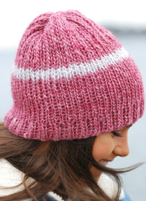 Cranberry Bella Hat