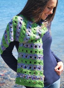 Loom Knitting Patterns | Free Knitting Patterns