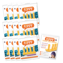Zippy Bulk Set