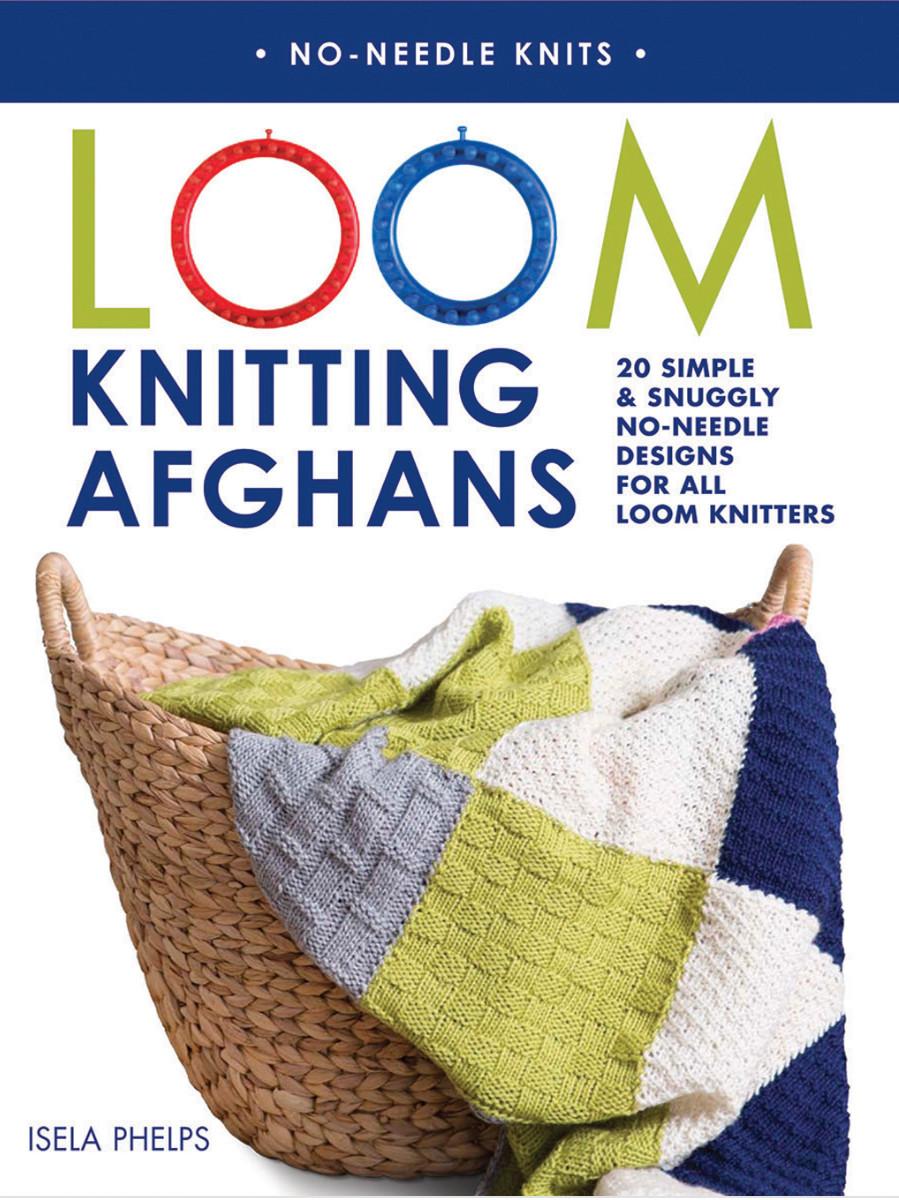 Sock Loom Projects Book Knitting Loom Knitting Patterns