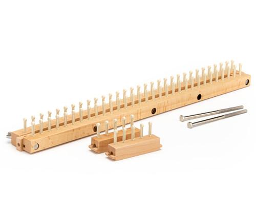 """5/8"""" large gauge, adjustable loom"""