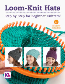 Loom Knit Hats eBook