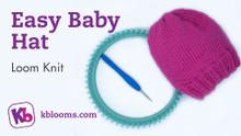 Basic Baby Hat