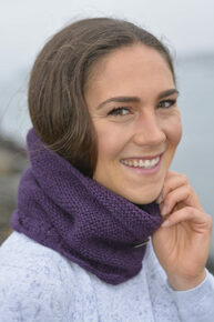 Blooms Cowl