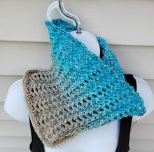 Holey Cowl