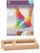 Sock Loom 2 (regular gauge)  and Sock Loom Projects Book