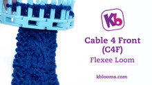 Cable 4 Front (C4F)