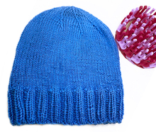 Basic Beanie (Small Gauge) with Crown Decrease