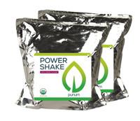 Power Shake Terra Pouch, Organic - Apple Berry