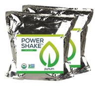 Power Shake Terra Pouch, Organic - Original