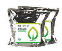 Super Meal L.O. V. Terra Pouch, Organic - Original