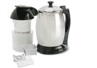 Tribest Soybella Soymilk Maker & Tofu Kit