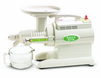 Tribest Green Star Basic HD Twin Gear Juicer GS-1000
