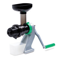 Tribest Zstar Manual Juicer