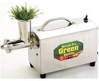 Miracle Pro Green Wheatgrass Juicer