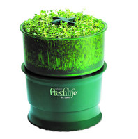Tribest Freshlife Sprouter Automatic Wheatgrass and Sprouter System
