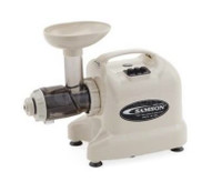 SAMSON 6-1 MULTIPURPOSE GB9001 & GB9002 SINGLE GEAR JUICE EXTRACTOR