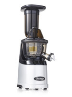 Omega Mega Mouth MMV700S Vertical Masticating Juicer