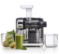 Omega Juice Cube 300S Horizontal Masticating Juicer
