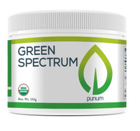 Green Spectrum Organic, Original - 60 Serving