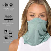 SunGuard Neck Gaiter