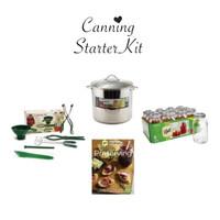 Canning Starter Kit, 22-piece set