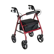 Aluminum Rollator with Removable Wheels By Drive