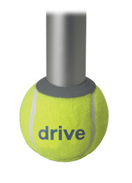 Walker Rear Tennis Ball Glides By Drive