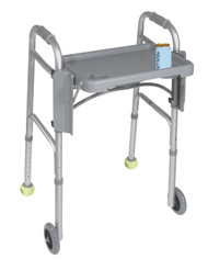 Folding Walker Tray By Drive