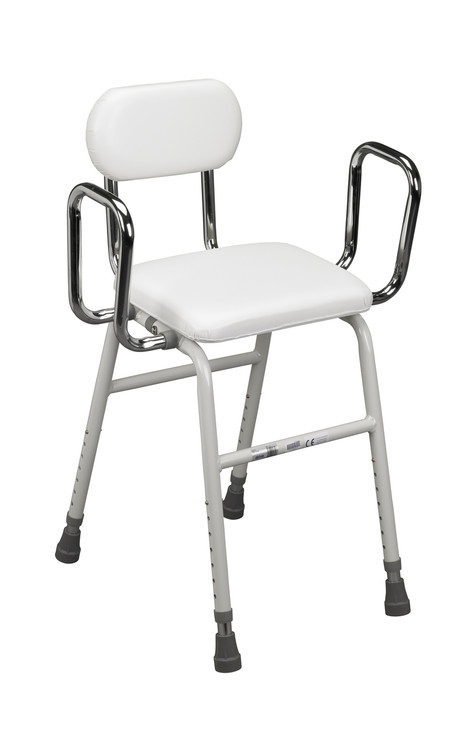 Kitchen Stool By Drive Choice Mobility