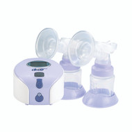 Dual Channel Breast Pump By Drive